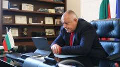 Акцент върху пробацията предлага нова концепция за наказателна политика
