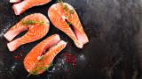 Мазните риби, замърсяването на въздуха и как консумацията им предпазва мозъка