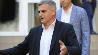 Стефан Янев: Покажете отговорност, за да конституираме новата власт в полза на България