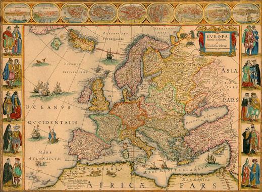 Експерти прогнозират важни дати за Нова Европа
