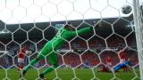 Халф на Ливърпул е Играч на мача Уелс - Словакия