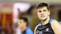 Тошко Алексиев подсилва гръцкия гранд Олимпиакос