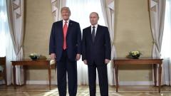 Китай и Австрия приветстват срещата Путин-Тръмп
