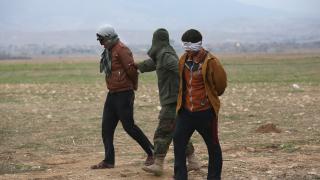 """""""Ислямска държава"""" се хвали, че е заловила офицер от руското разузнаване"""