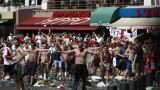 Слуцки: Английските, а не руските фенове трябва да бъдат наказани