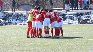 ЦСКА 1948 и Банско не се победиха в контрола