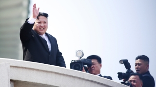 Вождът на КНДР с рядък приятелски ход – поздрави президента на Китай