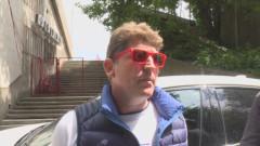 Стойчо Стоилов отново проплака: БФС ни каза, че няма да имаме проблем с евролиценза