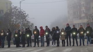 Обезопасяват улицата в Благоевград, на която прегазиха студентка