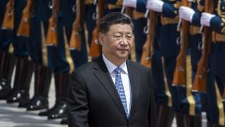 Китай отчете най-ниския растеж за последните 30 години