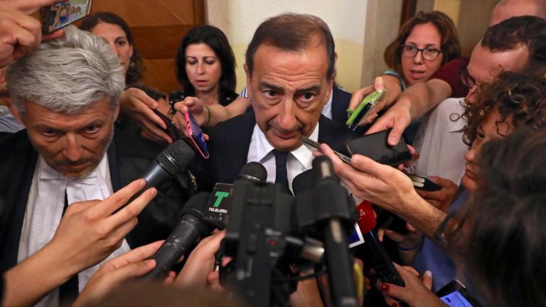 Кметът на Милано поиска извинение от САЩ за бомбардировките през ВСВ
