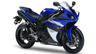 Yamaha представи нов R1 за 2009 г. (галерия)