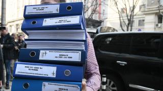 """Плевнелиев насрочи за 6 ноември и """"Референдума на Слави"""""""