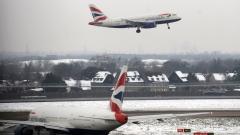 Ще стане ли най-голямото летище на Великобритания още по-голямо?