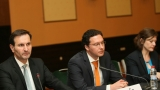 """Митов обяви за """"глупост"""" това, че ООН посланикът ни саботирал кандидатурата на Бокова"""