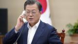 Южна Корея завежда дело заради листовки срещу КНДР