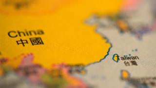 """Тайван: Китай може да """"парализира"""" отбраната ни"""