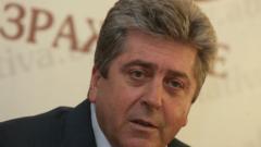 Включването на ДПС във важни моменти укрепва управлението, убеден Първанов