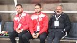 Александър Тунчев: Дано в Благоевград вземем точките, които загубихме
