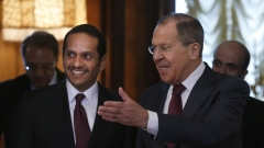 Русия се обяви против агресивните и едностранни действия на САЩ