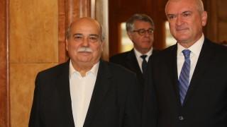 Гърция дава подкрепа за председателството ни
