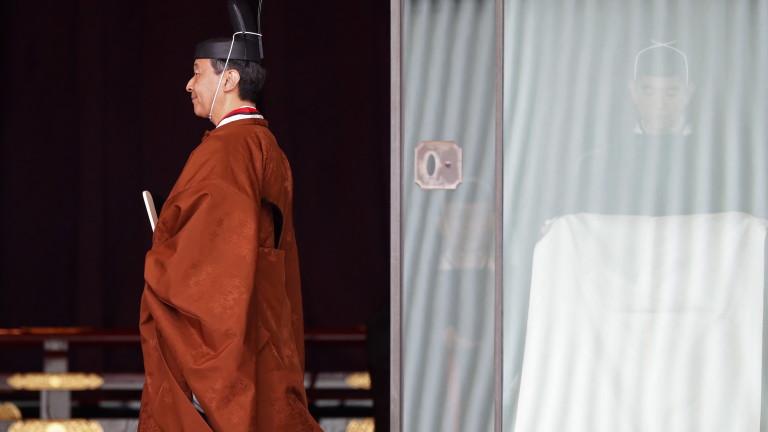 Пандемията отмени традиция в Япония