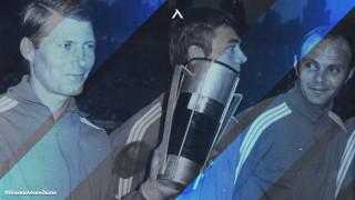 От Левски се преклониха пред Никола Котков: Днес се навършват 82 години от рождението на незабравимия футболист