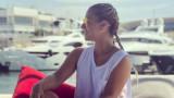 Секси ваканцията на Доминика Цибулкова