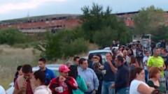 Продължават протестите край Шишманци