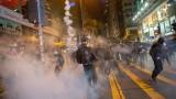 Do Not Split, протестите в Хонконг, Оскари 2021 и защо в Китай забраниха излъчването на церемонията