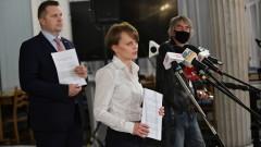 Полша отложи вота заради спорове за вида гласуване