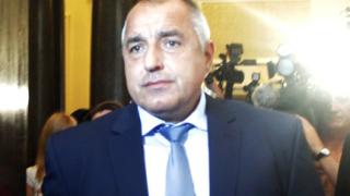 Ако зависи от Станишев, избори може да няма никога, убеден Борисов