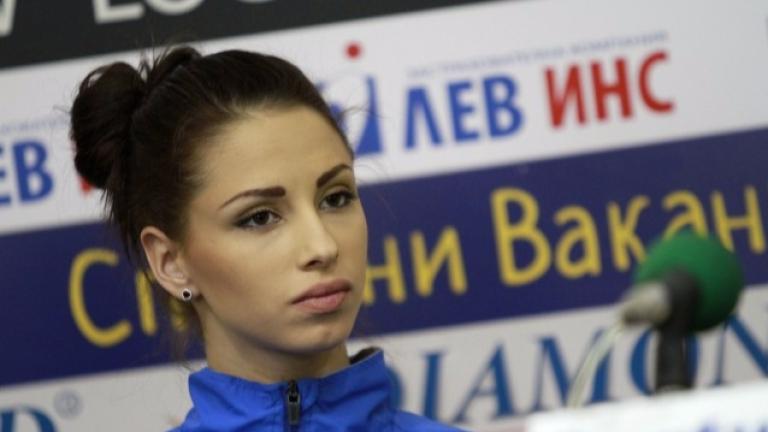 Цвети Стоянова отново се усмихва истински