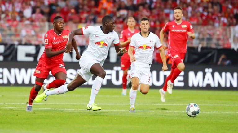 РБ (Лайпциг) вгорчи дебюта на Унион в Първа Бундеслига