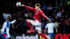 Дания загуби Никлас Бендтнер за Мондиал 2018