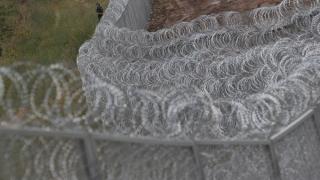 Граничната ограда спряла бежанския поток в Ямболско
