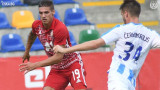 Кирил Десподов се завръща в игра за гостуването на ЦСКА на Дунав