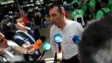 Ангел Петричев: Искаме да показваме този футбол, който спечели симпатиите на хората