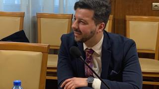 Община Бургас има нов главен архитект
