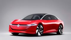 Идва нов електрически Volkswagen с автономен пробег 700 км