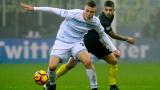 В Италия: Лацио ще продаде Милинкович-Савич на Юнайтед