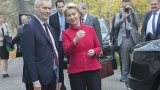 Фон дер Лайен: Лондон трябва да номинира еврокомисар, ако не напусне ЕС на 31 октомври