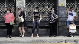 СЗО притеснена от ръста на заразените с новия коронавирус в Европа