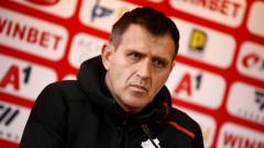Още един проблем за Бруно Акрапович