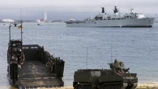 Русия се обяви срещу присъединяването на Черна гора към НАТО