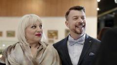 """Божинов става баща в """"Ние, нашите и вашите"""""""