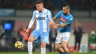 Въпреки доброто предложение на Юнайтед, босът на Лацио все още иска 90 млн. паунда за Милинкович-Савич