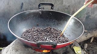 Тайната на най-скъпото кафе на света