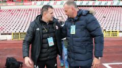 Антони Здравков: ЦСКА е фаворит, но за Купата са възможни изненади