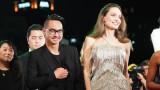 Анджелина Джоли, Мадокс Джоли-Пит, The Stolen Children и ще се разбере ли истината за осиновяването му